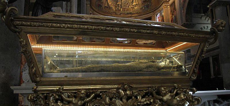 San Raniero de Pisa