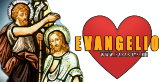 Evangelio de hoy - 24 de Junio