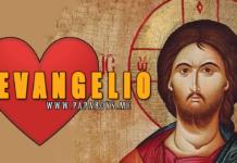 Evangelio, 27 de Junio de 2020
