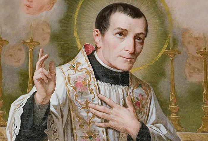 San José Cafasso - El Santo del día (23 de Junio)