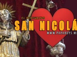 San Nicolás el Peregrino