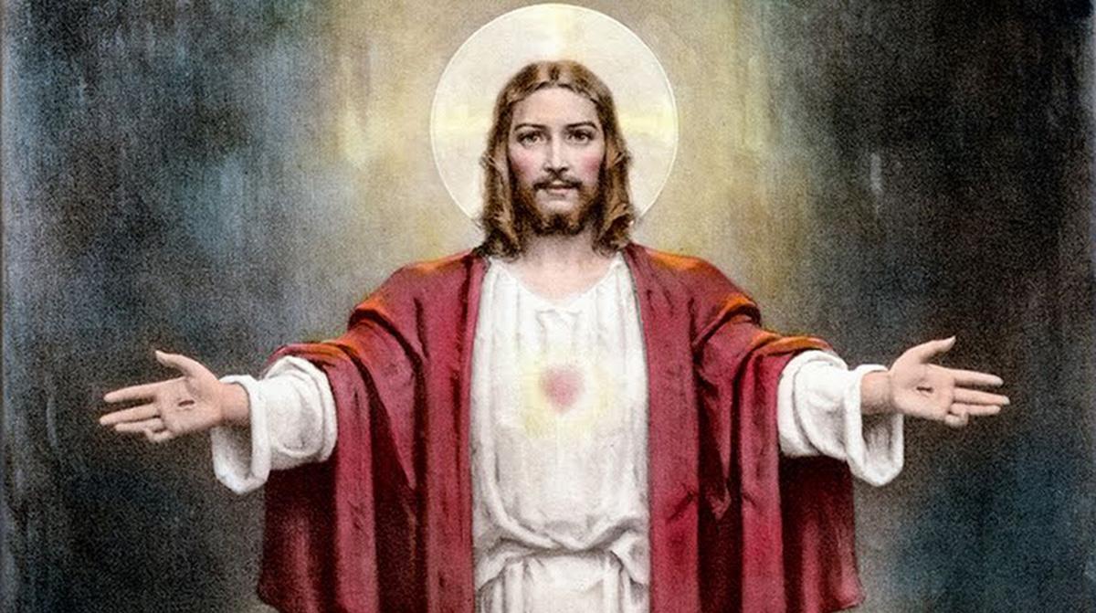 Evangelio del día y Comentario de hoy.  Jueves, 18 de Junio de 2020.