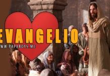 Evangelio, 8 de Julio
