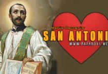 San Antonio María Zaccaria, 5 de Julio