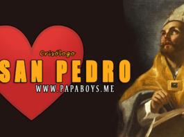San Pedro Crisólogo, 30 de Julio