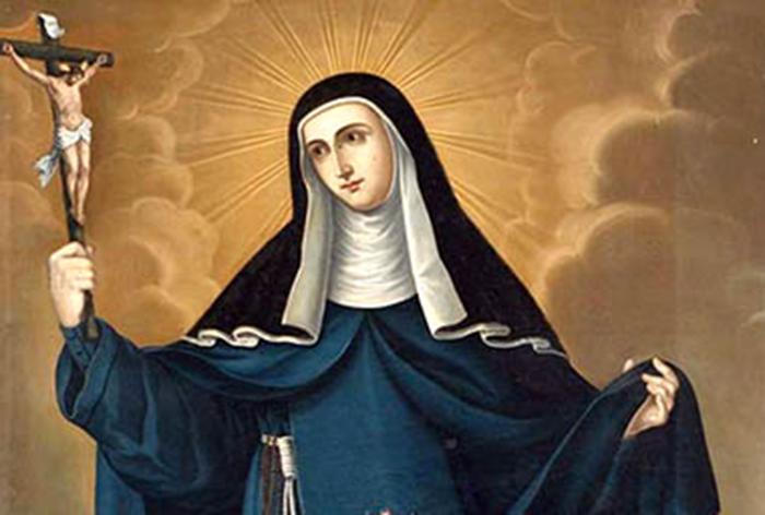 Santa Isabel, Reina de Portugal - 4 de Julio de 2020