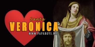 Santa Veronica, 12 de Julio