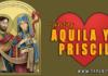Santos Aquila y Priscila - El Santo del día (8 de Julio)