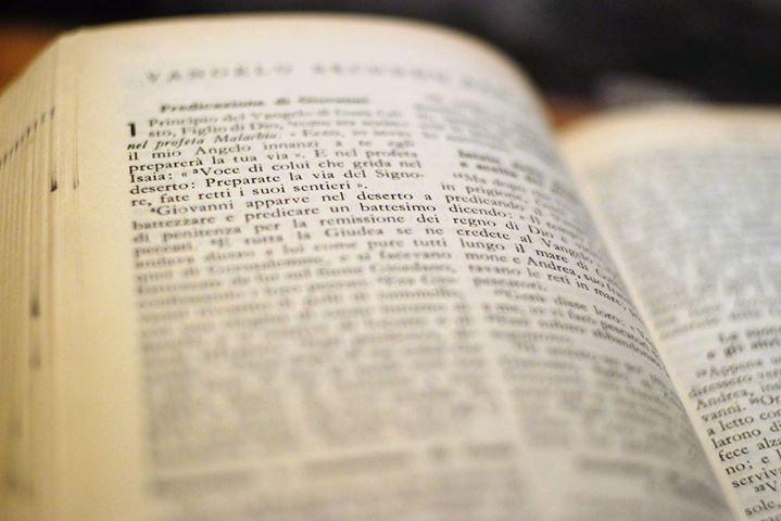 Evangelio del día, 7 de Agosto de 2020