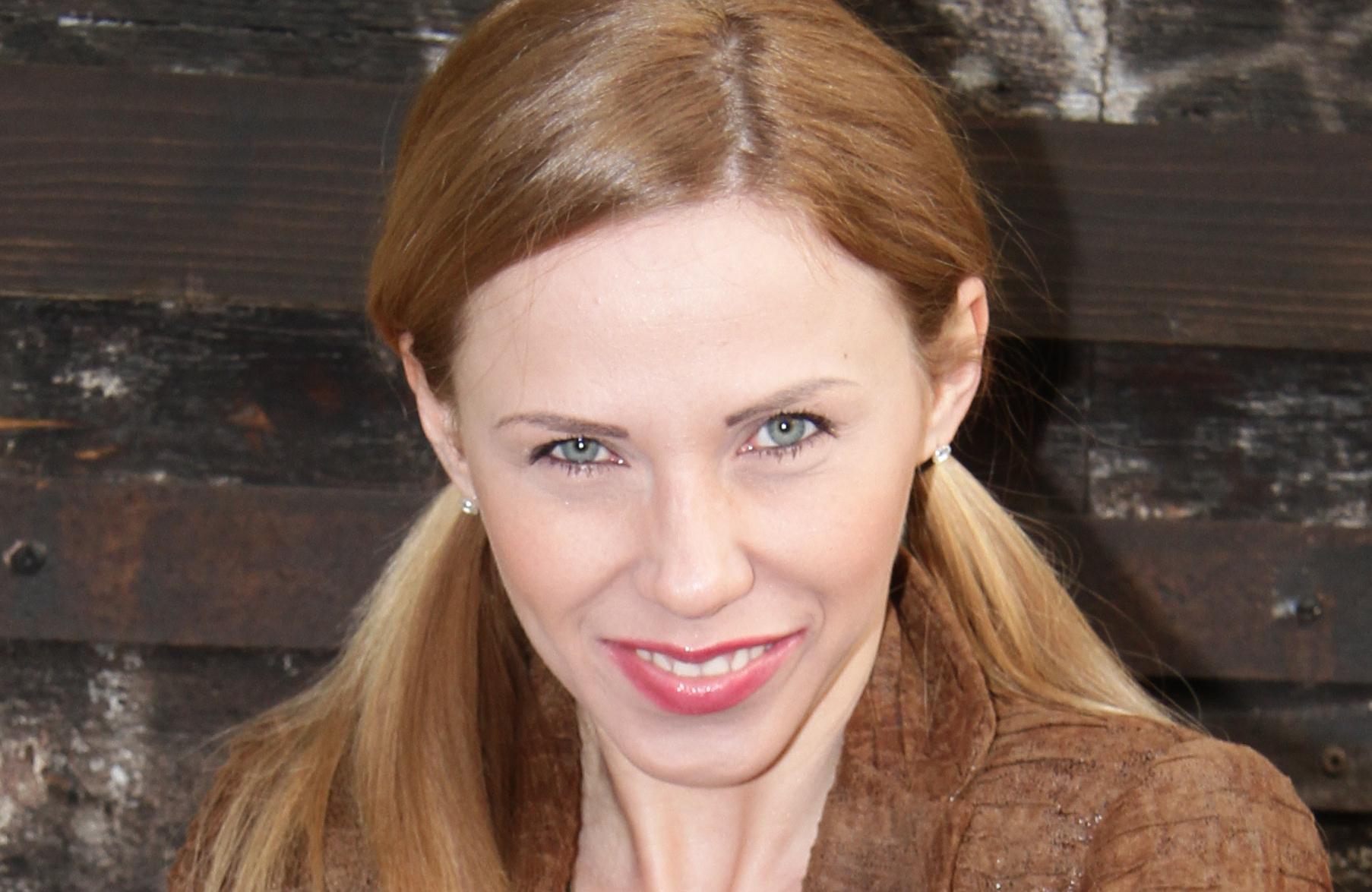 Ania Golędzinowska