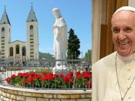 """Llegan con fuerza y esperanza las palabras del Papa Francisco en el Encuentro Internacional de Oración de Jóvenes """"Mladifest"""", que tiene lugar en Medjugorje"""
