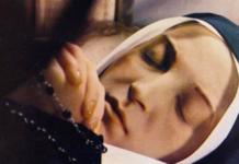 Oración a Santa Bernadette de Soubirous