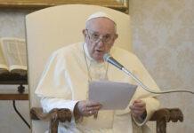 Audiencia General de Papa Francisco