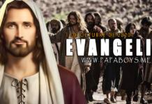 Evangelio del día, 1 de Octubre de 2020