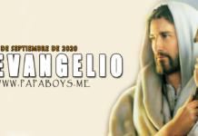 Evangelio del día, 9 de Septiembre de 2020
