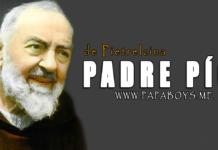 San Pío de Pietrelcina - El Santo del día (Vida y Oración)