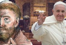 El Papa Francisco va a Asís