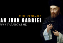San Juan Gabriel Perboyre, Presbítero y Mártir