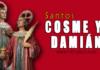 Santos Cosme y Damián, mártires