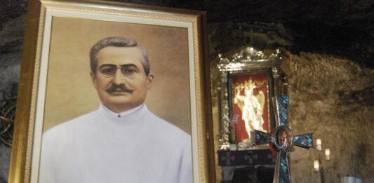 Oración a San José Moscati