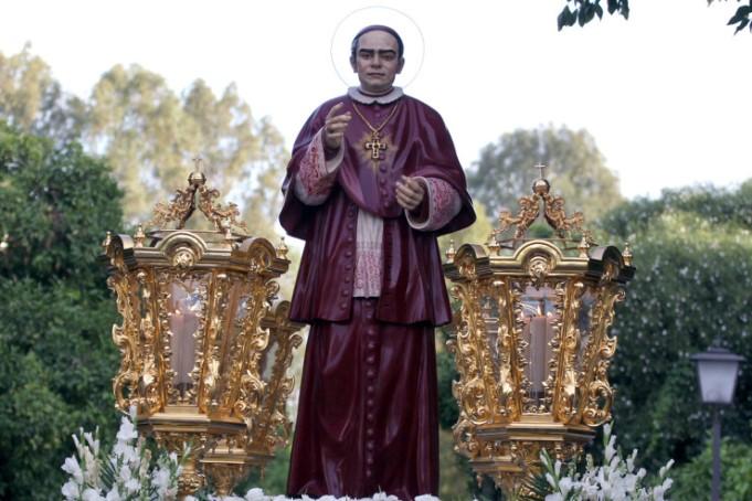 San Antonio María Claret, 24 de Octubre