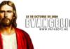 Evangelio del día, 23 de Octubre de 2020