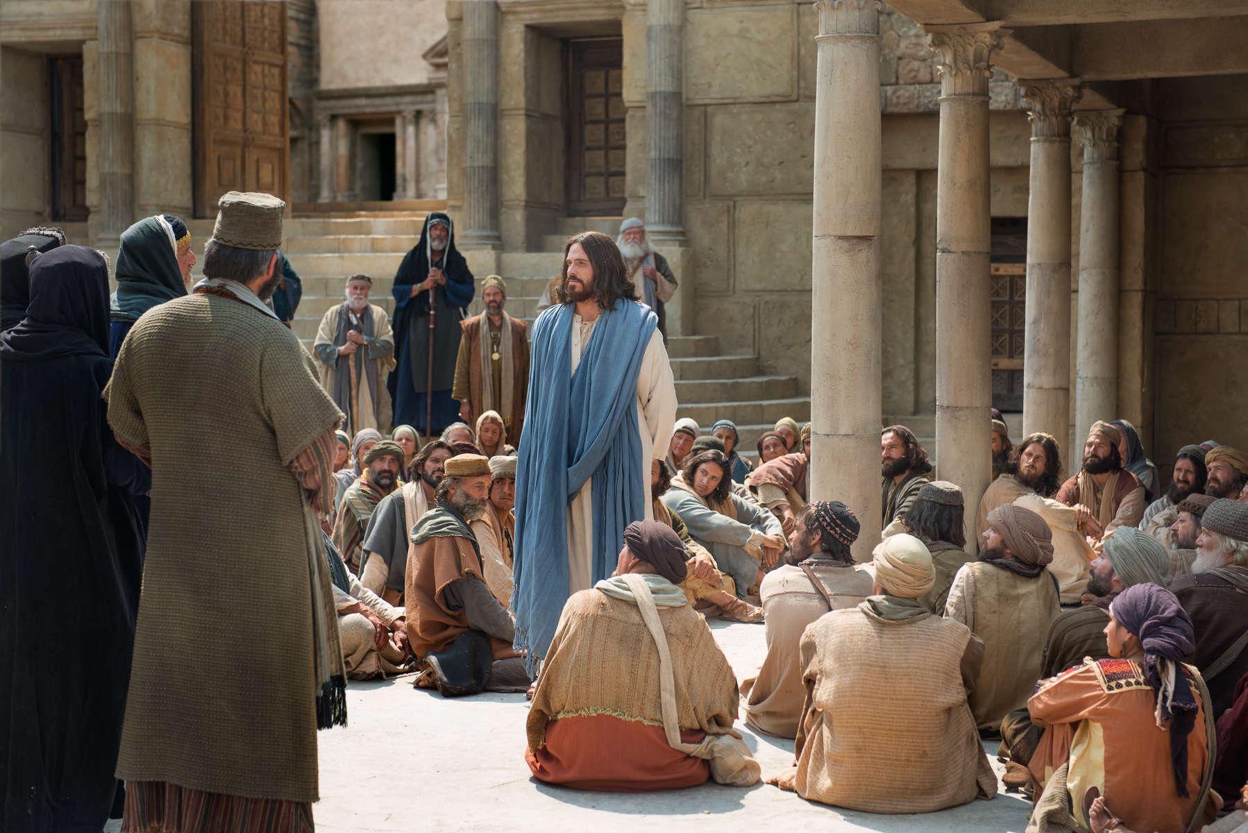 Evangelio del día, 29 de Octubre de 2020