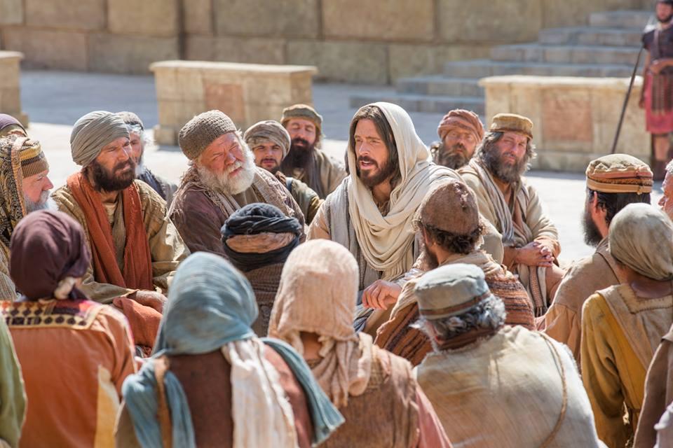 Evangelio del día, 16 de Octubre de 2020