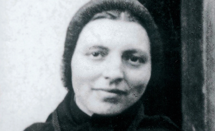 Santa María Bertila Boscardin