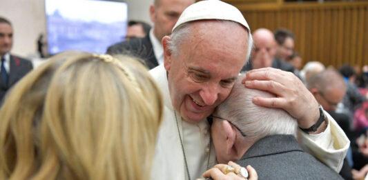 Papa Francisco - Audiencia General
