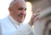 El Papa Francisco - Audiencia General (Vatican Media)