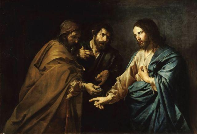 Evangelio del día, 18 de Octubre de 2020