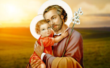 Oración a San José