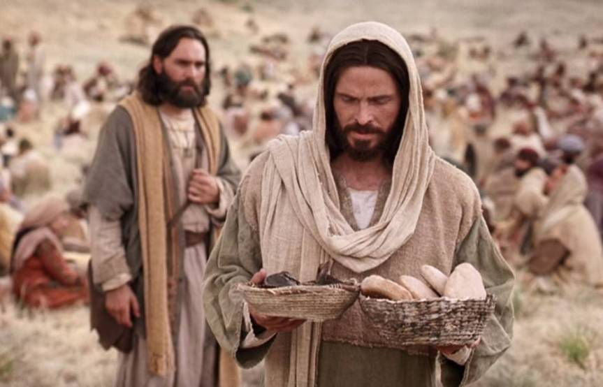 Evangelio del día, 24 de Octubre de 2020