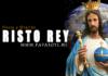 Solemnidad de Cristo Rey