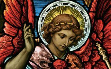 Oración al Arcángel San Gabriel