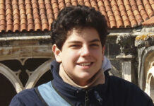 El Beato Carlo Acutis