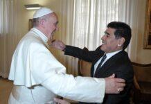 Francisco Y Maradona