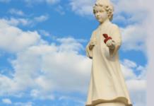 Oración al Niño Jesús
