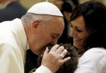 El Papa Francisco - Audiencia general