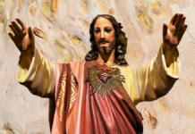 España: proyectan construir monumento al Sagrado Corazón