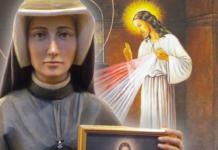 Las promesas que Jesús hizo a los devotos de la Divina Misericordia