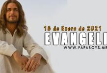 Evangelio y Comentario de hoy: Lunes, 18 de Enero