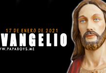 Evangelio y Comentario de hoy: Domingo, 17 de Enero de 2021