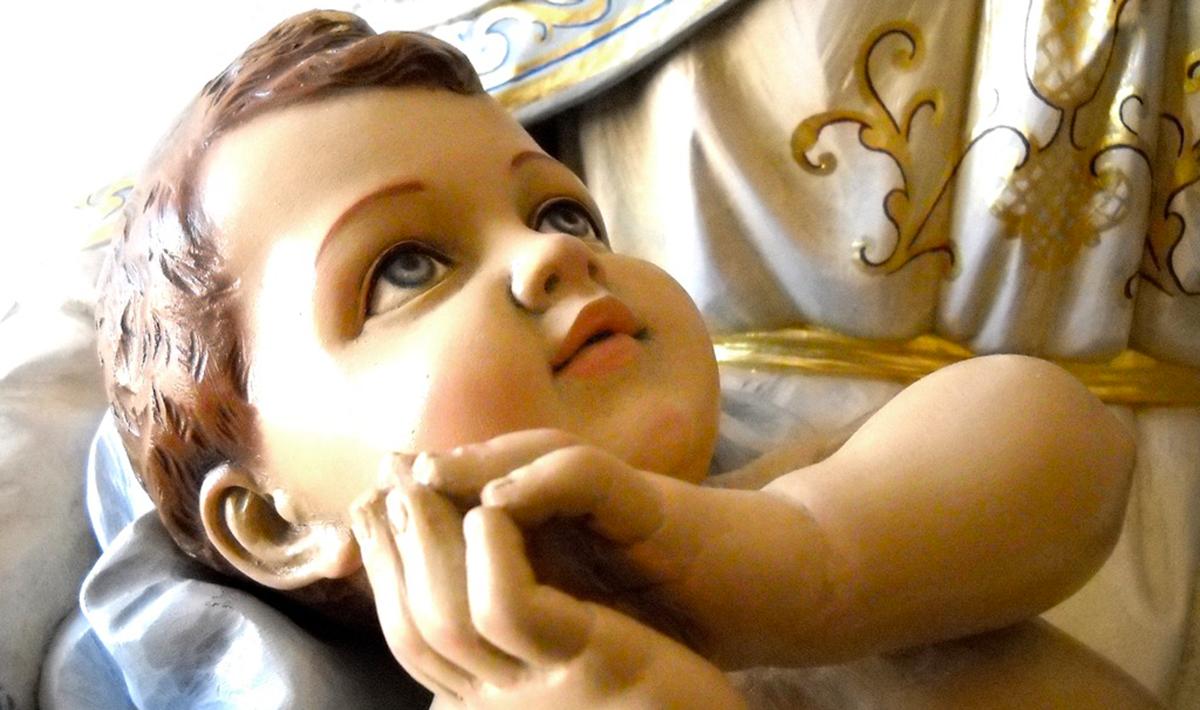 Oración a Jesús contra el Coronavirus