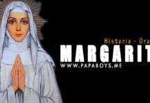 Santa Margarita de Hungría, princesa y mística