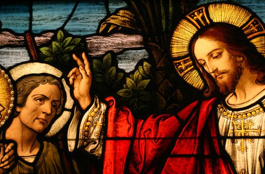 Evangelio y Comentario de hoy: Viernes, 15 de Enero de 2021