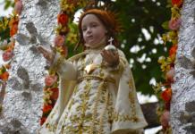 Oración para todos losdías al Niño Dios de Sotaqui