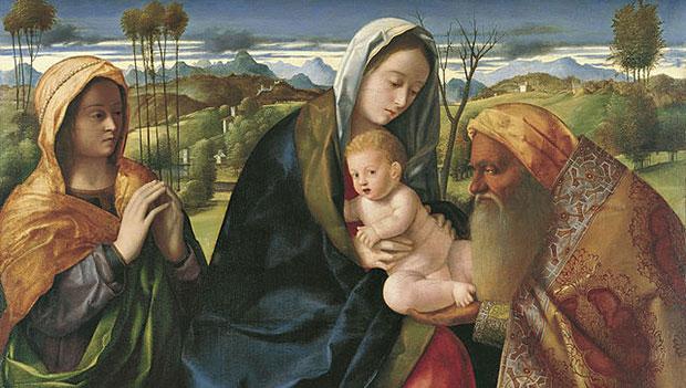 Evangelio y Comentario de hoy: Martes, 2 de Febrero de 2021 'La gracia de Dios lo acompañaba..'