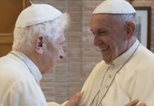 El Papa Francisco: Angelus, 1 de Enero de 2021